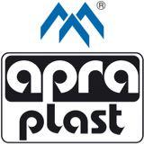 Brandlogo apra-plast Kunststoffgehäuse-Systeme GmbH
